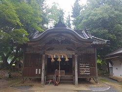 Sanomo Shrine