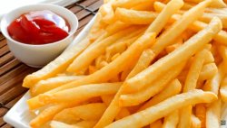 Fantastic French Fries!