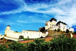 Castello Trencin