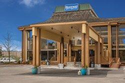 Rodeway Inn & Suites Jantzen Beach