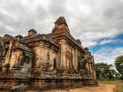 Gubyaukgyi temple Wetkyi