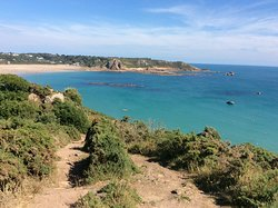 St. Brelade's Bay Beach