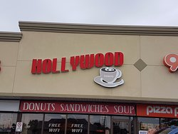 Hollywood Donuts