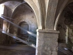 Chiesetta di Santa Maria della Pieta - Chiesetta Gotica