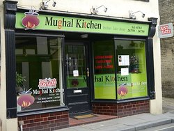 Mughal Kitchen Indian Takeaway