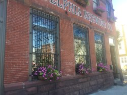 Philadelphia Brewing Co.