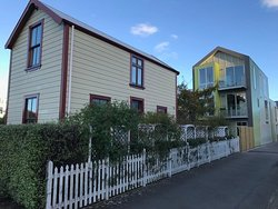 Wellington City Bed and Breakfast
