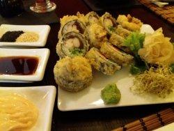 Susharnia Sushi Restaurant