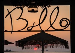 Ballo Cafe Bar & Sushi Bar