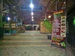 Ahlen Resto Cafe Pangandaran