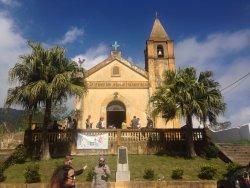 Bom Jesus Church