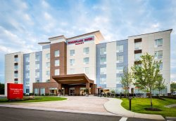 Towneplace Suites by Marriott Detroit Canton