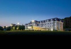 Courtyard Marriott Lenox Berkshires