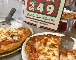 Pizza 249