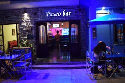 Paseo Bar