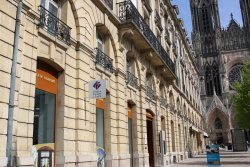 Office de Tourisme de Reims