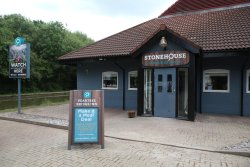 Peartree Bridge Inn Stonehouse Pizza & Carvery