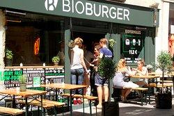 Bioburger Montorgueil