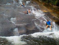 Sliding Rock