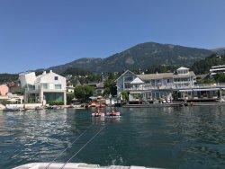 Bootsverleih & Wassersport Strobl