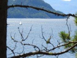 Baie Sainte-Marguerite