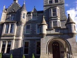 Mercure Ardoe House Aberdeen