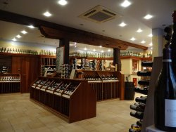Boutique VINI