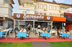 Serenade Restaurant & Bar