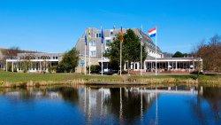 Fletcher Hotel-Resort Amelander Kaap | Restaurant De Kaapse Pracht