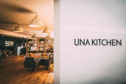 Una Kitchen