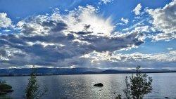 Lumbolka Lake