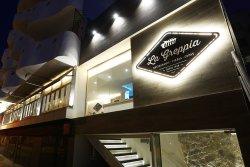 La Greppia Restaurant
