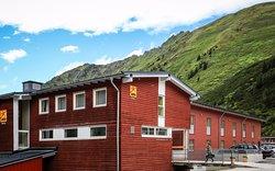 JUFA Hotel Planneralm - Alpin-Resort