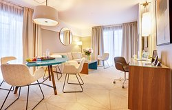 Aparthotel Fraser Suites Harmonie Paris La Defense