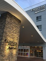 Fairfield Inn & Suites Warrensburg