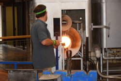 Route 4 Glassblowing Studio