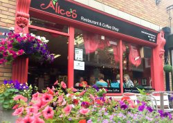 Alice's Restaurant & Coffee Shop