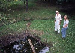 Boone's Lick State Historic Site