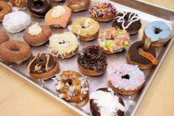 Niky's Mini Donuts