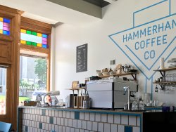 ‪Hammerhand Coffee‬
