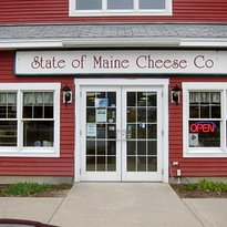 State of Maine Cheese
