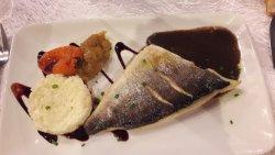 Le Vieux Logis Restaurant