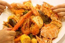 G-Crab Seafood Restaurant-