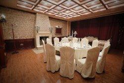 Dostoevsky Club Restaurant