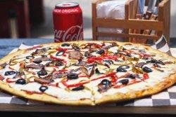 OG Pizza