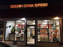 Golden China Express