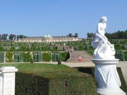 حديقة سانسوسي