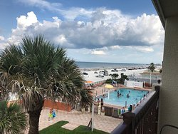 My daughter birthday  really nice time I spend in Daytona beach an Orlando beautiful places thank you