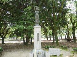 Peace Kannon