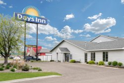 Days Inn Alexandria MN